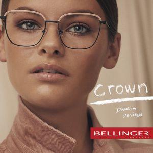 Bellinger Eyewear verkrijgbaar bij Boonstra Brillen en Contactlenzen Apeldoorn