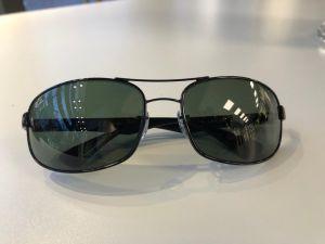 Ray-Ban zonnebril voor de wintersport bij Boonstra Brillen opticien Apeldoorn
