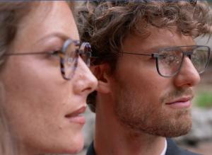 Materika brillen