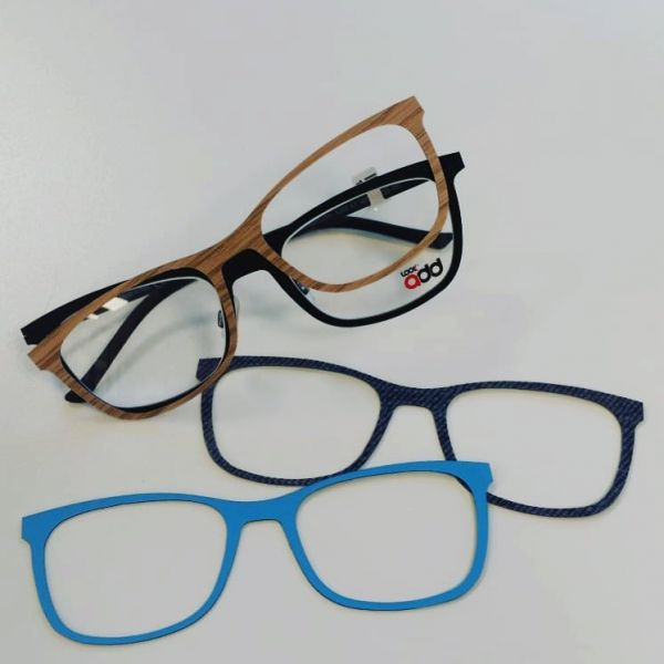 Lookadd brillen verkrijgbaar opticien Apeldoorn Boonstra Brillen