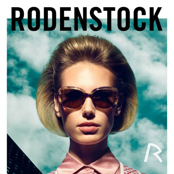 Rodenstock Boonstra Brillen