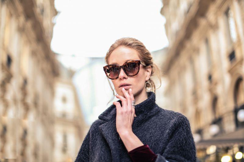 Cateyes zonnebrillen: trend 2018