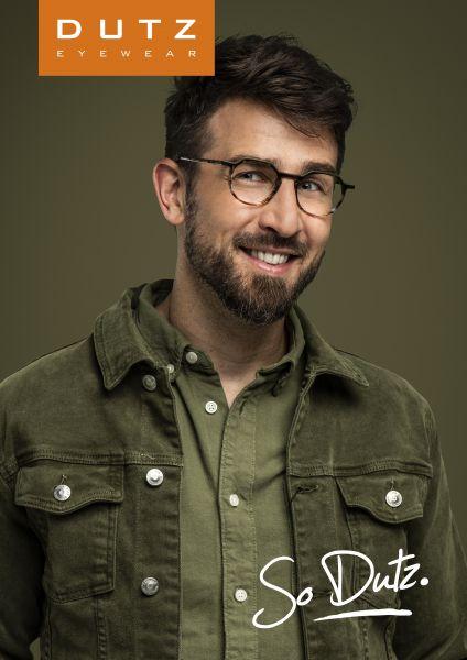 Dutz Eyewear verkrijgbaar bij Boonstra brillen opticien apeldoorn