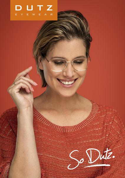 Dutz Eyewear winter collectie Boonstra brillen opticien apeldoorn