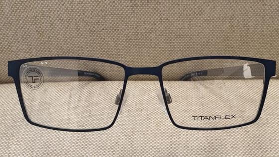 Montuur ovaal gezicht Boonstra Brillen