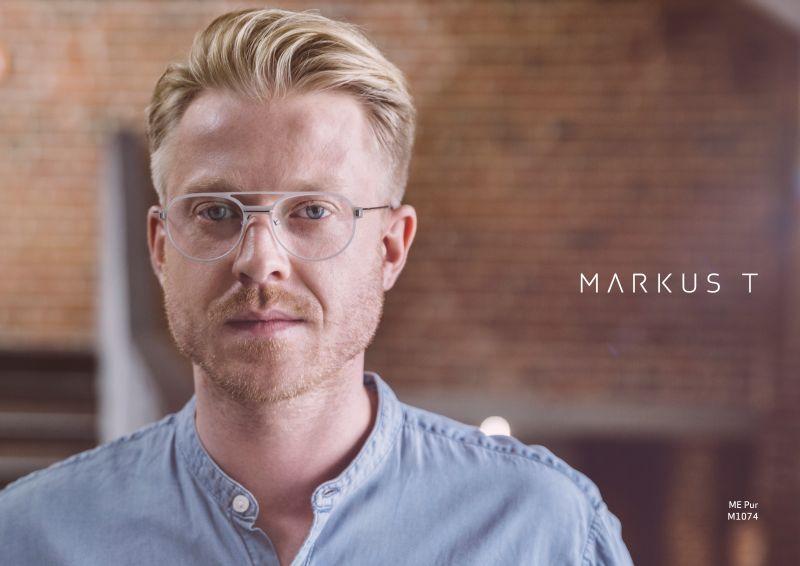 Markus T Boonstra Brillen