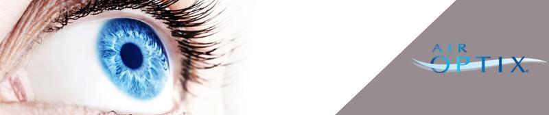 Air Optix maandlenzen Boonstra Brillen