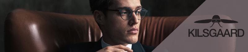 Kilsgaard Eyewear Boonstra Brillen