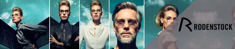 Rodenstock Eyewear Boonstra Brillen
