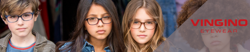 Vingino Eyewear Boonstra Brillen