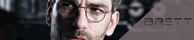 Brett Eyewear opticien Apeldoorn Boonstra Brillen
