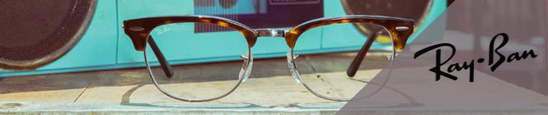 Ray-Ban Eyewear Boonstra Brillen