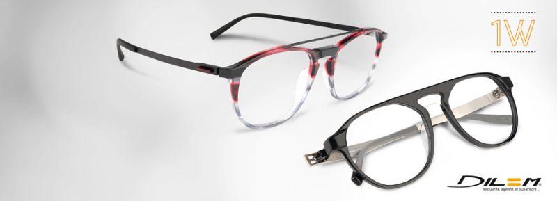 Dilem France Eyewear