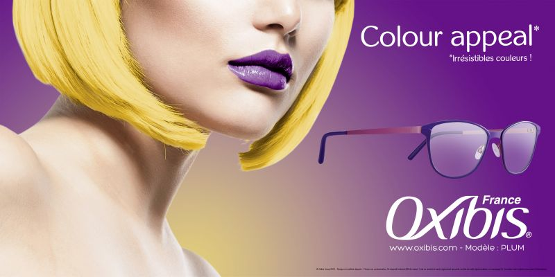 Plum collectie - Oxibis