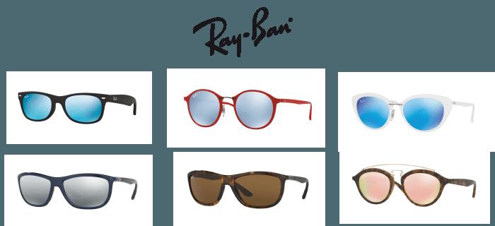 De nieuwste monturen van Ray-Ban bij Boonstra Brillen in Apeldoorn