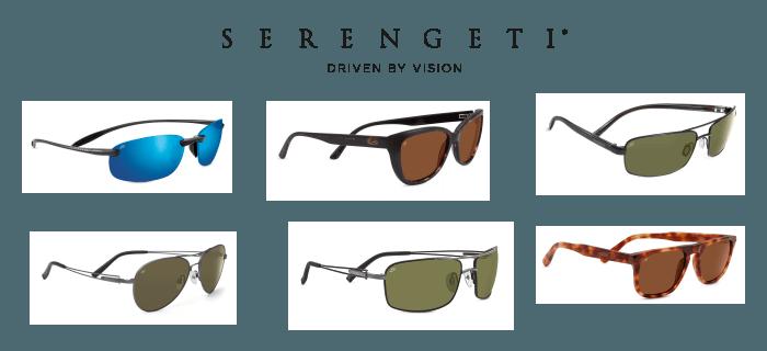 Serengeti zonnebrillen bij Boonstra Brillen - opticien Apeldoorn