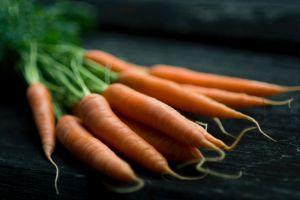 Zijn wortels echt goed voor uw ogen?