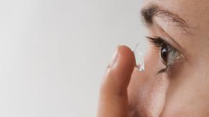 4 weetjes over contactlenzen